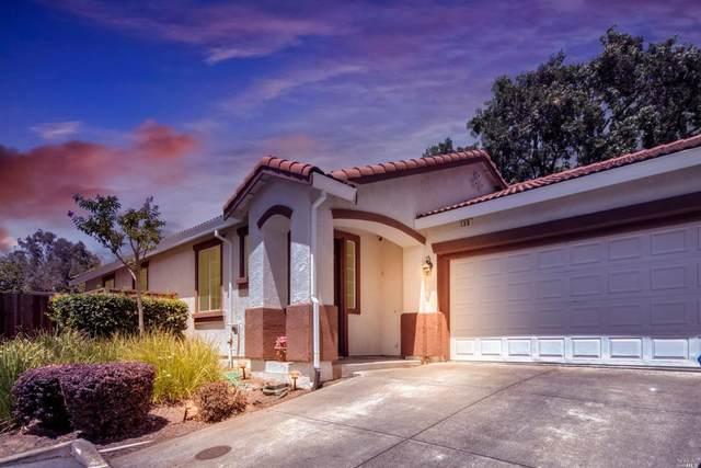 130 Chimney Rock Drive, Vacaville, CA 95687 (#321064127) :: Golden Gate Sotheby's International Realty