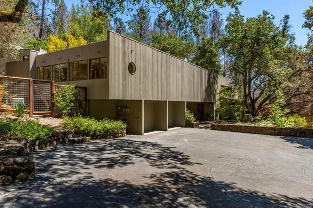 4 Swanston Road, St. Helena, CA 94574 (#321063683) :: Golden Gate Sotheby's International Realty