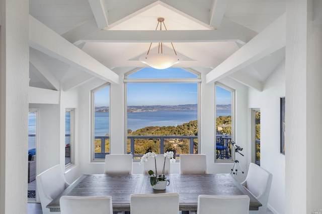 104 Sugarloaf Drive, Tiburon, CA 94920 (#321063647) :: Intero Real Estate Services