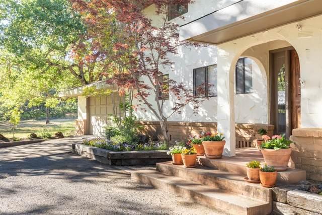 275 Washburn Street, Angwin, CA 94508 (#321064348) :: Hiraeth Homes