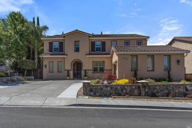 22 Sarcedo, American Canyon, CA 94503 (#321064531) :: Golden Gate Sotheby's International Realty