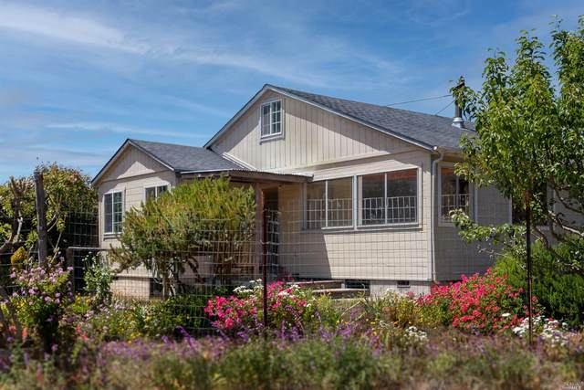 3875 Albion Little River Road, Albion, CA 95410 (#321062693) :: Golden Gate Sotheby's International Realty