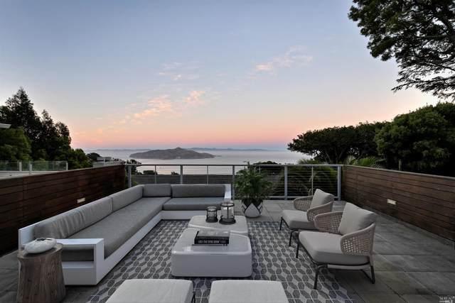 107 Prospect Avenue, Sausalito, CA 94965 (#321064759) :: Intero Real Estate Services