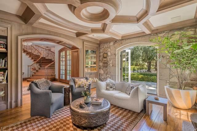1245 Hudson Avenue, St. Helena, CA 94574 (#321053590) :: Golden Gate Sotheby's International Realty