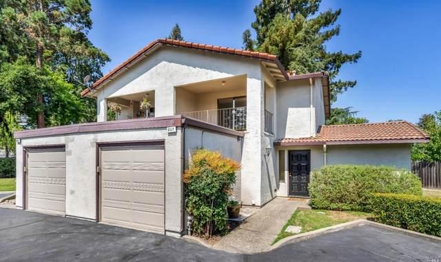 2537 Solano Avenue, Napa, CA 94558 (#321064923) :: Lisa Perotti | Corcoran Global Living