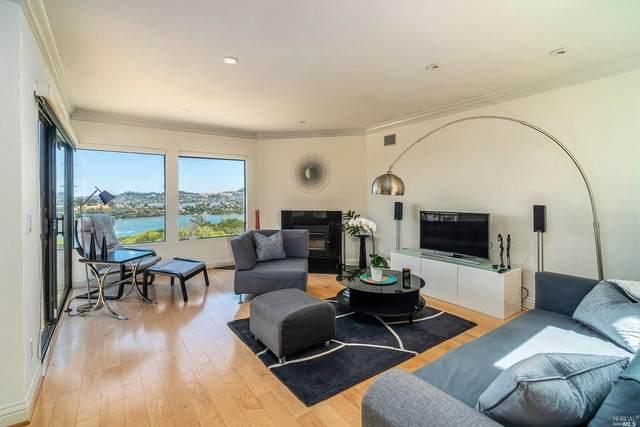 204 Headlands Court, Sausalito, CA 94965 (#321064940) :: Intero Real Estate Services