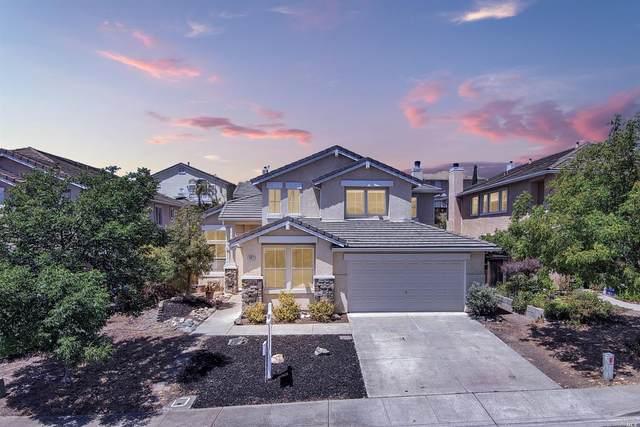 6612 Sawgrass Lane, Vallejo, CA 94591 (#321064977) :: Golden Gate Sotheby's International Realty