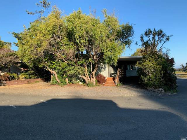 38851 S Hwy 1 #37, Gualala, CA 95445 (#321063965) :: The Abramowicz Group