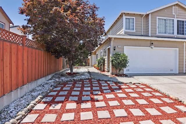 24583 Eden Avenue, Hayward, CA 94545 (#321064929) :: Golden Gate Sotheby's International Realty