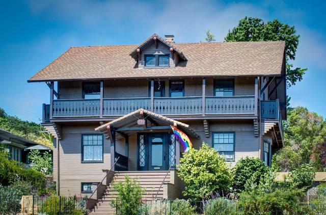 721 Alameda Street, Vallejo, CA 94590 (#321065134) :: Golden Gate Sotheby's International Realty