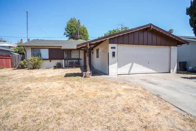 430 Mini Drive, Vallejo, CA 94589 (#321064300) :: Golden Gate Sotheby's International Realty