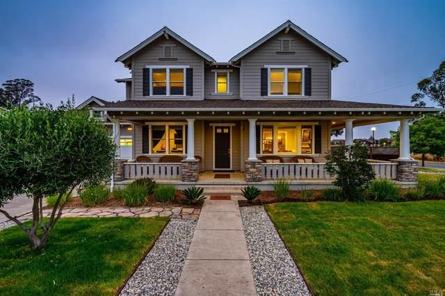 12 Gilman Ranch Road, Cotati, CA 94931 (#321064746) :: Lisa Perotti   Corcoran Global Living