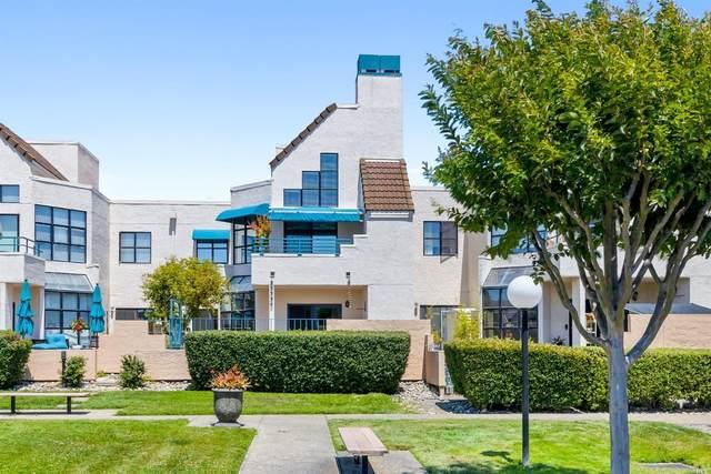 157 Nantucket Lane, Vallejo, CA 94590 (#321065053) :: Golden Gate Sotheby's International Realty