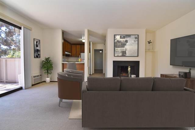 260 Chilpancingo Parkway #21, Pleasant Hill, CA 94523 (#321065397) :: Golden Gate Sotheby's International Realty