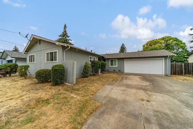 1622 Shasta Avenue, Napa, CA 94558 (#321065442) :: The Abramowicz Group