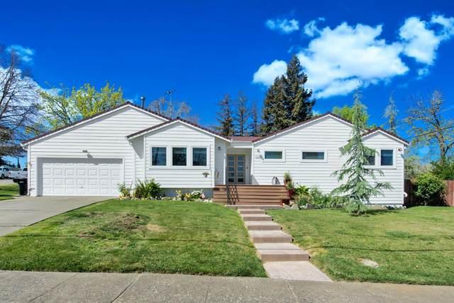 3731 Hollister Avenue, Carmichael, CA 95608 (#221085095) :: Golden Gate Sotheby's International Realty