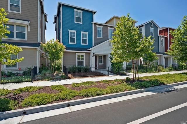 690 E Cotati Avenue, Cotati, CA 94931 (#321065100) :: Lisa Perotti   Corcoran Global Living