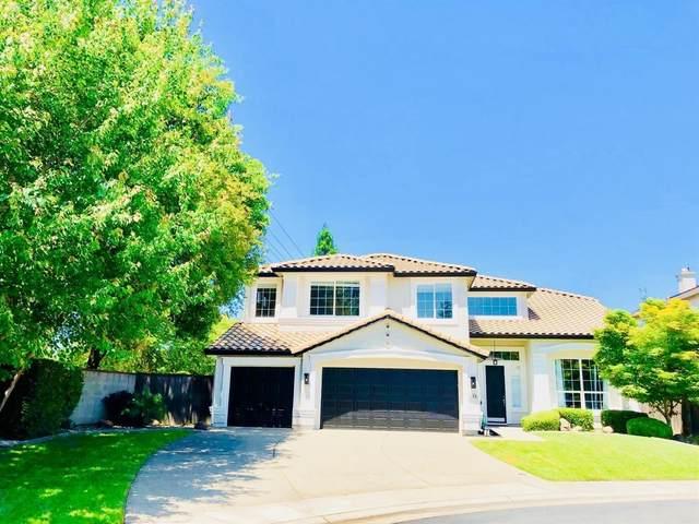 348 Ainsdale Court, Roseville, CA 95747 (#221085001) :: Golden Gate Sotheby's International Realty