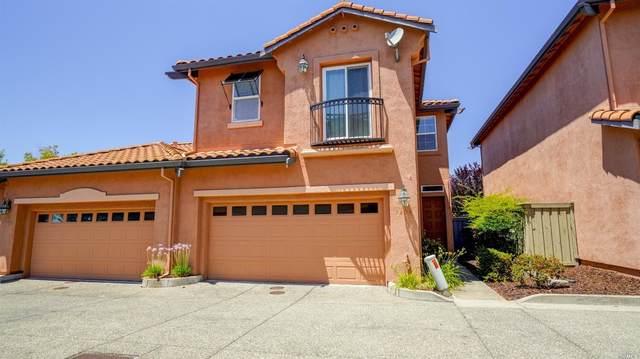 7804 Caracena Court, Vallejo, CA 94591 (#321065637) :: Golden Gate Sotheby's International Realty
