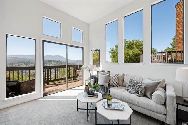 410 Donahue Street, Sausalito, CA 94965 (#321059936) :: Intero Real Estate Services