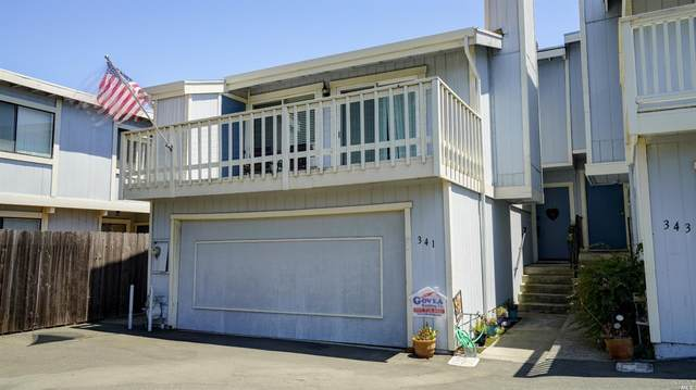 341 E T Street, Benicia, CA 94510 (#321065586) :: Golden Gate Sotheby's International Realty