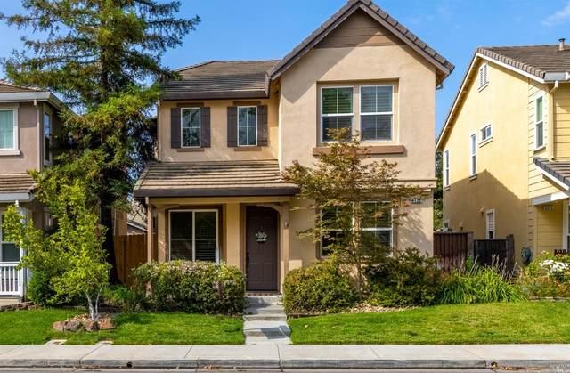 1125 Valley Glen Drive, Dixon, CA 95620 (#321066019) :: Golden Gate Sotheby's International Realty