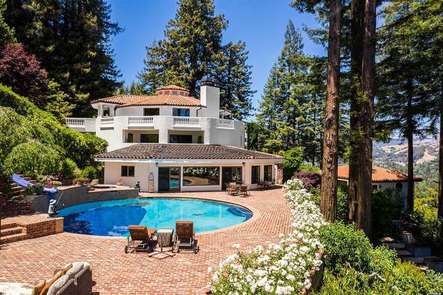 70 Rock Road, Kentfield, CA 94904 (#321065892) :: Lisa Perotti   Corcoran Global Living