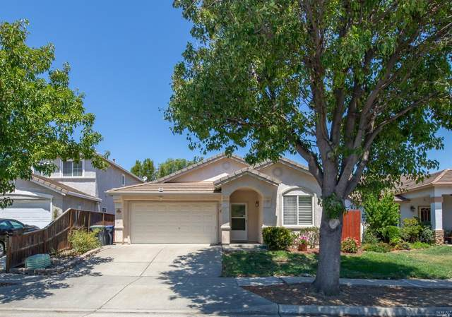 4726 Autumn Meadow Drive, Fairfield, CA 94534 (#321056521) :: Golden Gate Sotheby's International Realty
