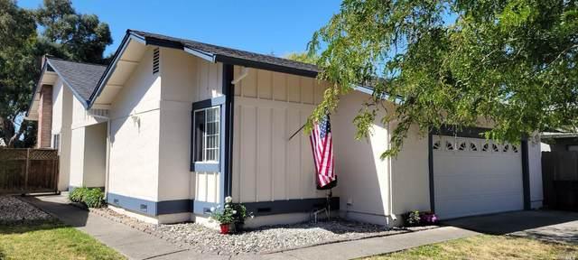 1113 Copeland Creek Drive, Rohnert Park, CA 94928 (#321065460) :: Hiraeth Homes