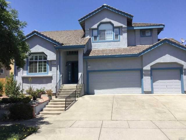 2132 Fox Glen Drive, Fairfield, CA 94534 (#321066114) :: Lisa Perotti | Corcoran Global Living