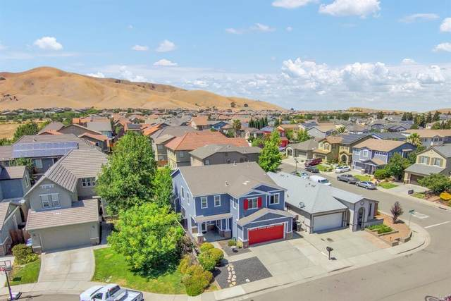 5063 Bickford Place, Fairfield, CA 94533 (#321064277) :: Golden Gate Sotheby's International Realty