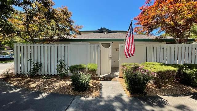 42 Belvedere Court, Napa, CA 94559 (#321064413) :: Golden Gate Sotheby's International Realty