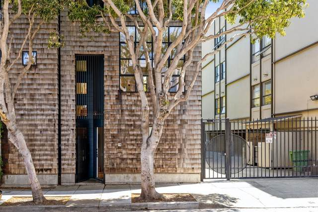 457 Fulton Street, San Francisco, CA 94102 (#421561625) :: Golden Gate Sotheby's International Realty