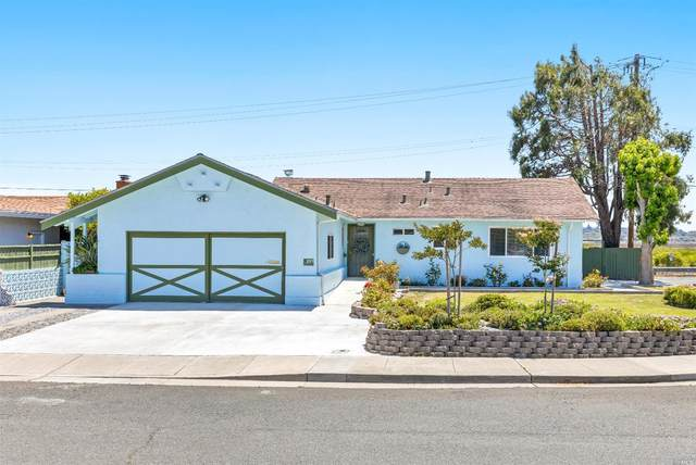 201 Sonora Pass Road, Vallejo, CA 94589 (#321066182) :: Golden Gate Sotheby's International Realty