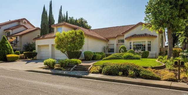 3241 Hilton Head Drive, Fairfield, CA 94534 (MLS #321055732) :: Jimmy Castro Real Estate Group