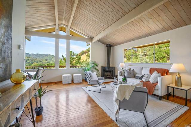 93 Rocca Drive, Fairfax, CA 94930 (#321059947) :: Golden Gate Sotheby's International Realty