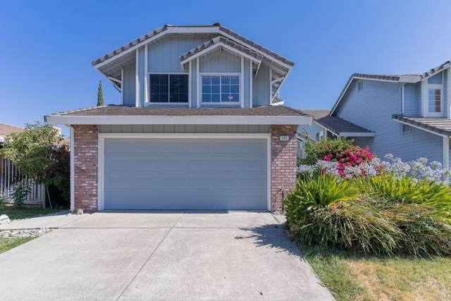 121 American Way, Vacaville, CA 95687 (#321065966) :: Golden Gate Sotheby's International Realty