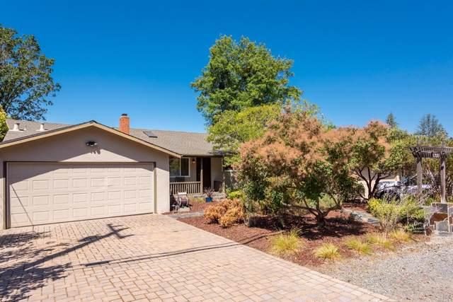5440 Melita Road, Santa Rosa, CA 95409 (#321065194) :: Hiraeth Homes