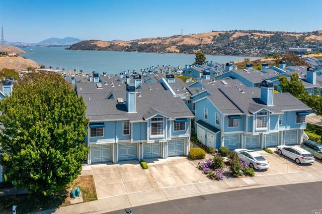 421 Stinson #3, Vallejo, CA 94591 (#321066379) :: Golden Gate Sotheby's International Realty