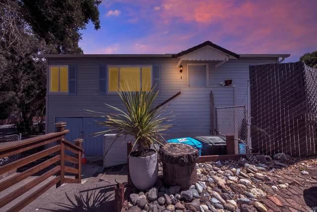 129 El Monte Avenue, Vallejo, CA 94591 (#321065087) :: Golden Gate Sotheby's International Realty