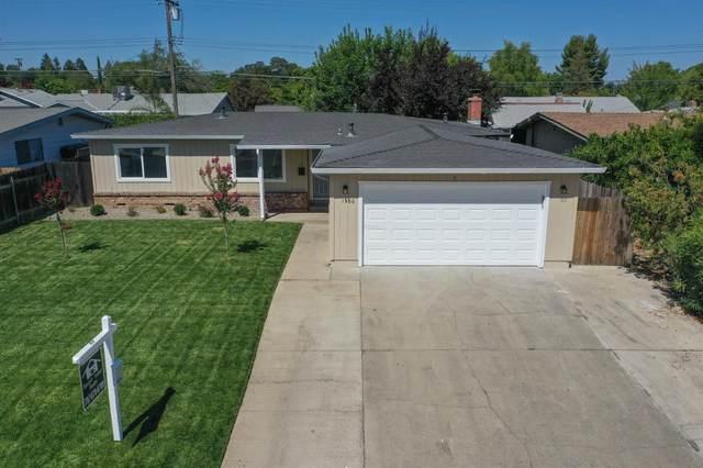 1306 Sheridan Avenue, Roseville, CA 95661 (#221086298) :: Lisa Perotti | Corcoran Global Living