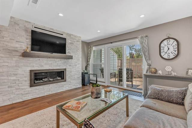 6600 Yount Street #38, Yountville, CA 94599 (#321066500) :: Golden Gate Sotheby's International Realty
