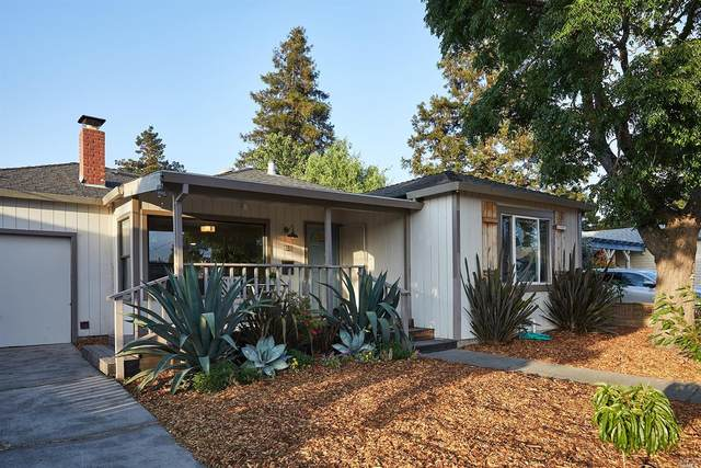 31 Vallejo Street, Petaluma, CA 94952 (#321066234) :: Golden Gate Sotheby's International Realty