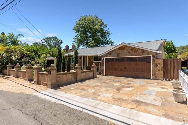 5432 Melita Road, Santa Rosa, CA 95409 (#321066557) :: Hiraeth Homes