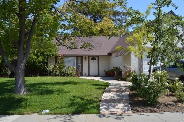 2198 Vista Luna, Fairfield, CA 94534 (#321066088) :: Golden Gate Sotheby's International Realty