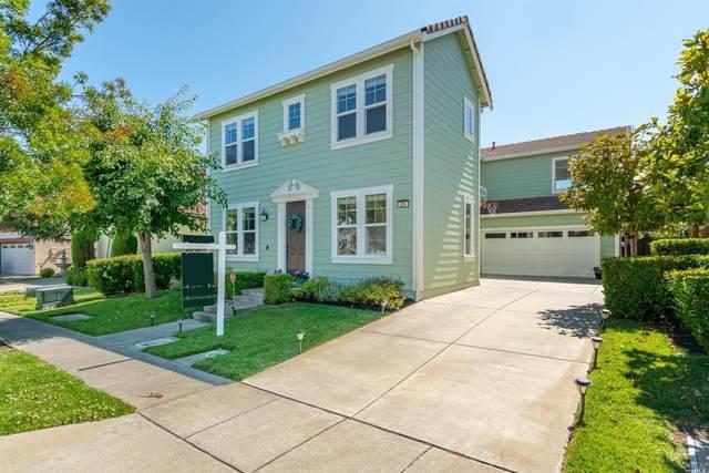 424 Kirkland Avenue, Vallejo, CA 94592 (#321065122) :: Golden Gate Sotheby's International Realty