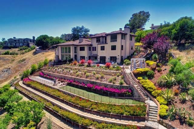 189 Gilmartin Drive, Tiburon, CA 94920 (#321066585) :: Intero Real Estate Services