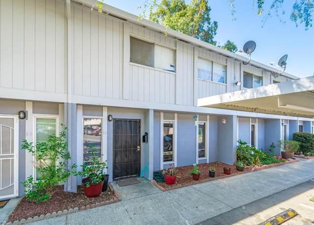 68 El Toro Court, Fairfield, CA 94533 (#321066380) :: Lisa Perotti   Corcoran Global Living
