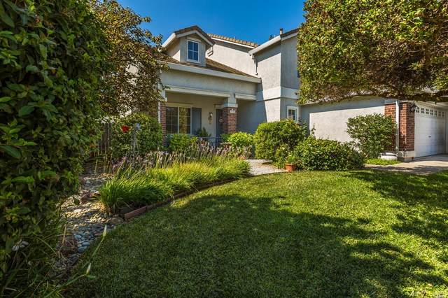 1716 Fort Ord Court, Suisun City, CA 94585 (#321065067) :: The Abramowicz Group