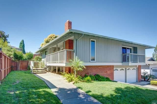 607 Fleming Avenue E, Vallejo, CA 94591 (#321064394) :: Intero Real Estate Services